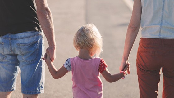 leading advice for young family
