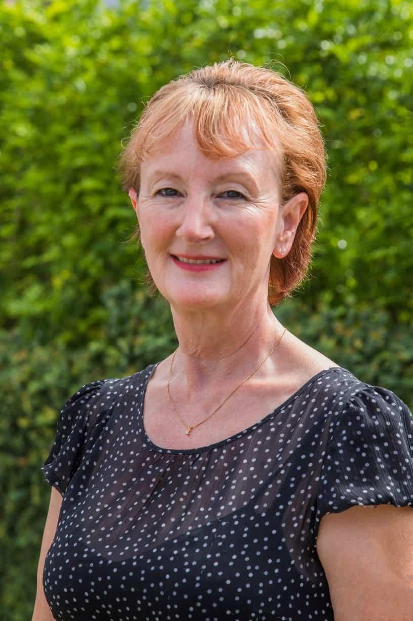Leading Advice Louise Gray