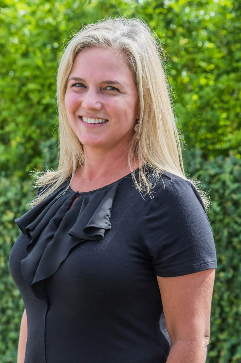 Leading Advice Samantha Stockwell
